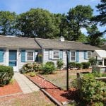 Carriage House Hyannis MA Cape Cod Vacation Home