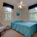 Cranberry Cottage Bedroom
