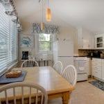 Franklin Cottage Kitchen