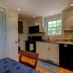 Harbor View Cottage Kitchen