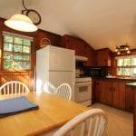 Huntington Cottage Hyannis Cape Cod Kitchen