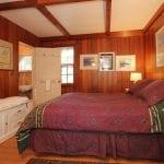 Huntington Cottage Master Bedroom