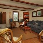 Main Sail Cottage Living Room