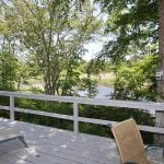 Merrow Cottage Cottage Deck And Water View