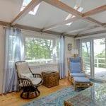 Merrow Cottage Living Room And Slider