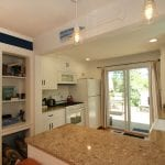 Sinclair Cottage Kitchen