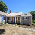 South Shore Cottage