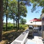 Watkins Cottage Deck