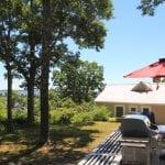 Watkins Cottage Water View